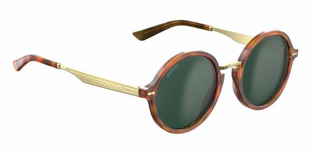 Αυτή είναι η συλλογή γυαλιών του οίκου Gucci για τη σεζόν Φθινόπωρο/Χειμώνας 2016-2017