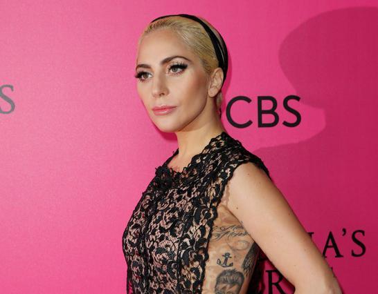 Lady Gaga: Αποκάλυψε για πρώτη φορά ότι πάσχει από PTSD