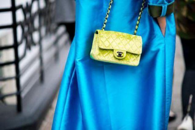 Αυτές οι τσάντες θα δώσουν χρώμα στο στυλ σου