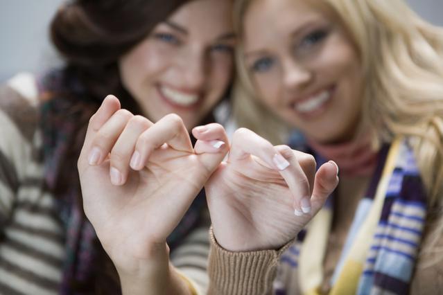 Η γλώσσα του σώματος στη φιλία: Τι να ΜΗΝ κάνεις για ν΄αποκτήσεις νέους φίλους