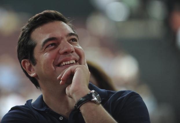 Κι επίσημα sexy Αλέξης ο Τσίπρας στη λίστα με τους 5 πιο hot πολιτικούς