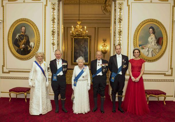 Κέιτ: Ιστορική φωτογραφία με την τιάρα της πριγκίπισσας Νταϊάνα [photo]