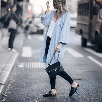 Να γιατί τo casual look είναι το αγαπημένο μας