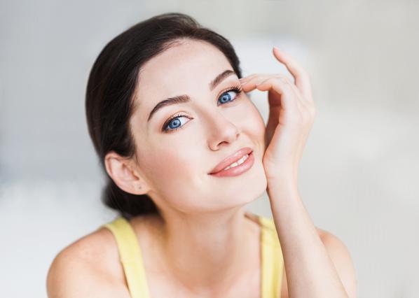 Τα μάτια μαρτυρούν την υγεία σου