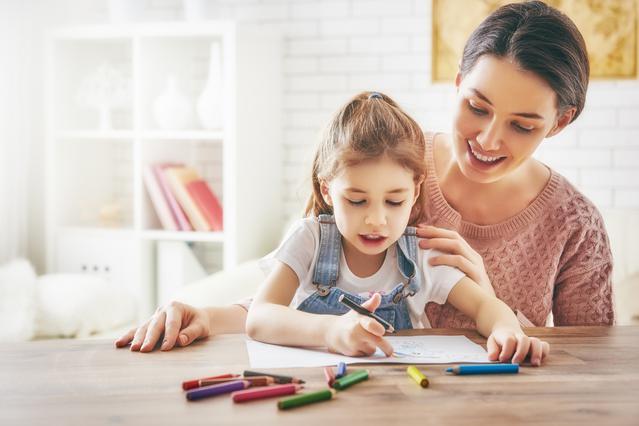 Γιατί να περνάς χρόνο με τα παιδιά! Γίνονται πιο έξυπνα