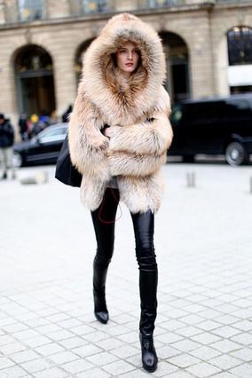 7 tips για να είστε stylish και στο κρύο