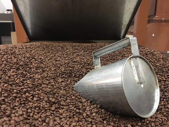 Τρυπώσαμε στην πηγή του καφέ: Καρέ- καρέ η παραγωγή & η γευσιγνωσία [Photos]