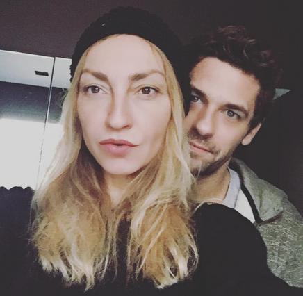 Ρούλα Ρέβη & Απόστολος Τότσικας: Έτσι έγιναν ζευγάρι!