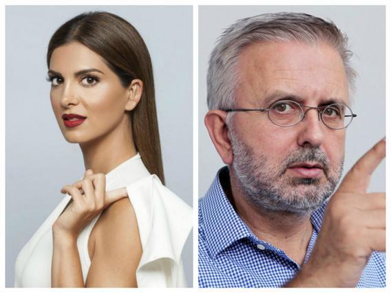 Σταματίνα Τσιμτσιλή- Δήμος Βερύκιος: Μάθε ποια είναι η αληθινή σχέση τους