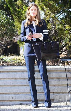 Έξυπνα tips μόδας για να δείχνεις πιο ψηλή