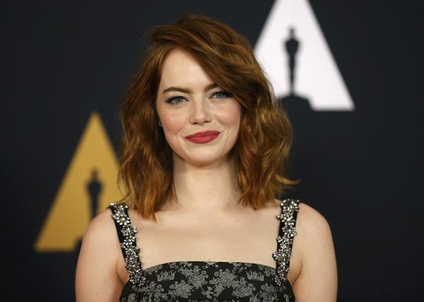 Η Έμα Στόουν για το bullying από τους σκηνοθέτες του Χόλιγουντ