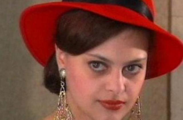 «Έφυγε» από τη ζωή το σέξι κορίτσι των '80s Λίντα Γίγα