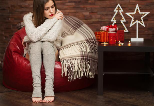 Μόνη στις γιορτές; 5 tips για να περάσεις καλά!