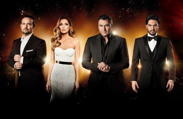 Rising Star: Ρεκόρ τηλεθέασης για τον τελικό του τάλεντ σόου του ANT1
