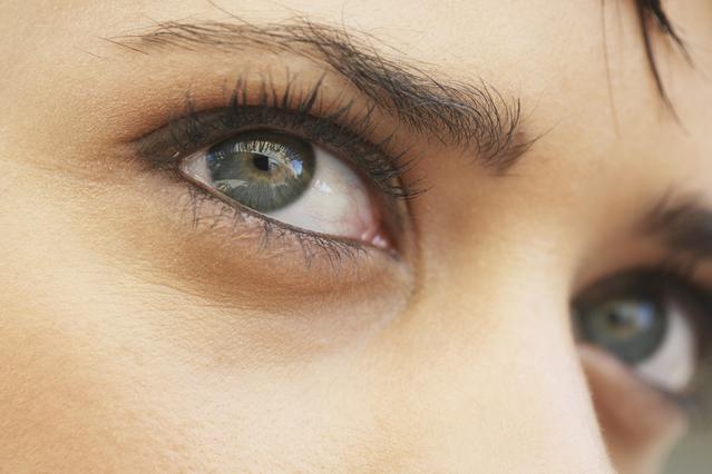 Τι κρύβουν τα μάτια για την υγεία σου