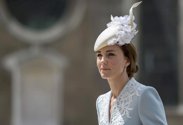 Η Κέιτ θα γίνει Βασίλισσα; Αυτή είναι η λίστα της διαδοχής