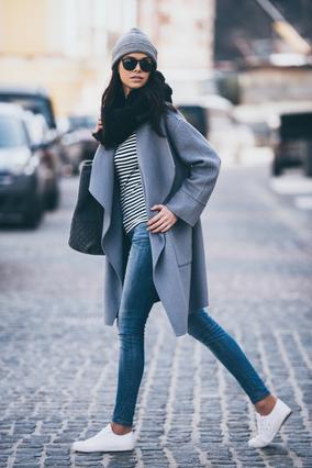 6 τάσεις της μόδας σε μεταμορφώνουν σε style icon το 2017