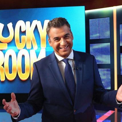 Παρελθόν το Lucky Room για Γιώργο Λιάγκα & ANT1- Όλο το παρασκήνιο