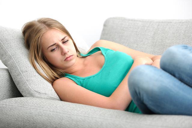 Γιατί η κόρη μου δεν έχει σταθερή περίοδο;
