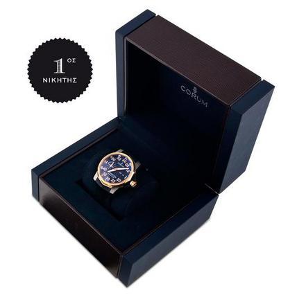Το Homme σου δίνει τη δυνατότητα να αποκτήσεις ένα ξεχωριστό ρολόι-κόσμημα