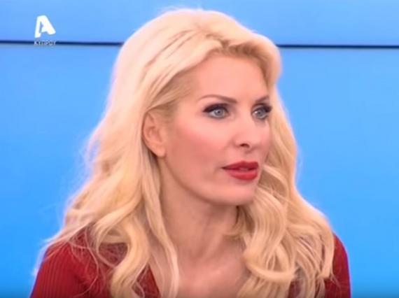Στα δικαστήρια η Ελένη Μενεγάκη! Γιατί ο Νίκος Μαστοράκης της ζητάει 24.000 Ευρώ