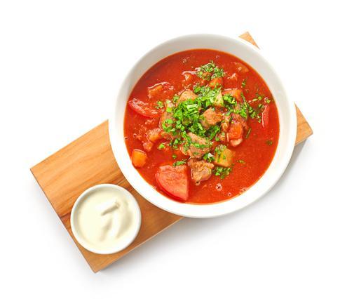 5 tips για να μετατρέψεις τη σούπα σε σάλτσα για ζυμαρικά