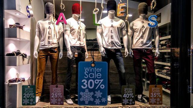 Χειμερινές εκπτώσεις έως και 40% στο Esquire Shop