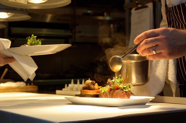 Αυτά είναι τα 15 καλύτερα εστιατόρια στον κόσμο για το 2017! [1 ελληνικό στη λίστα]