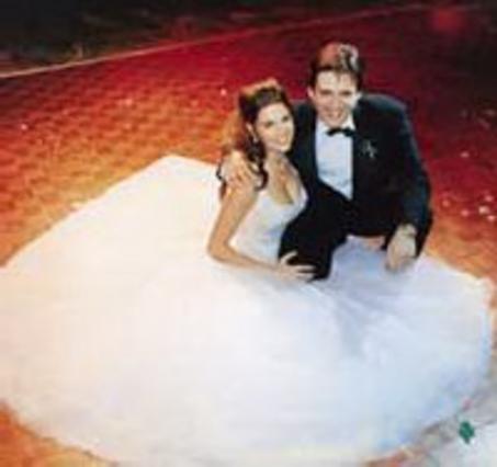 Γάμοι στη δεκαετία του '90