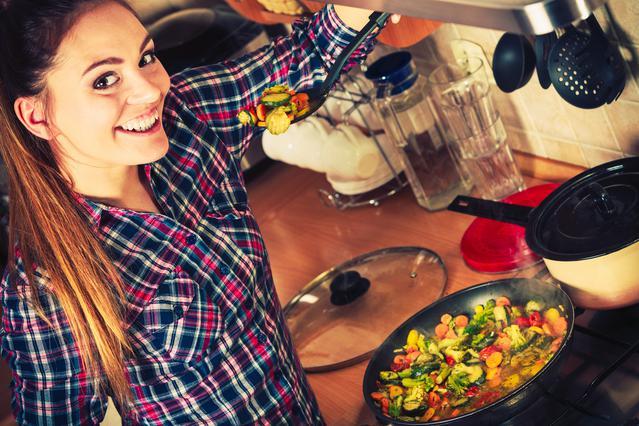 Συμβουλές μαγειρικής & κόλπα που αξίζουν