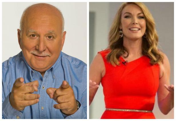Στηρίζει τη Στεφανίδου ο Γιώργος Παπαδάκης: «Είμαι 100% με την Τατιάνα»