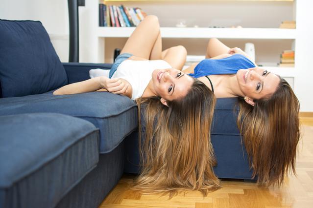 6 καλοί λόγοι για να γίνεις φίλη με τα ξαδέλφια σου