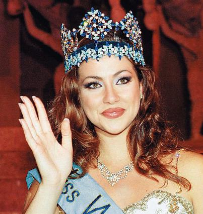 Ειρήνη Σκλήβα: Δες πως είναι σήμερα & χωρίς μακιγιάζ η Μις Κόσμος 1996 [photo]