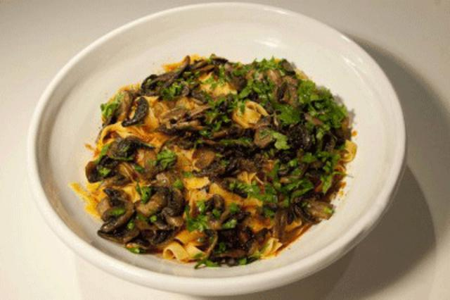 Γρήγορα και εύκολα έχεις έτοιμο ένα  πολύ εντυπωσιακό πιάτο!