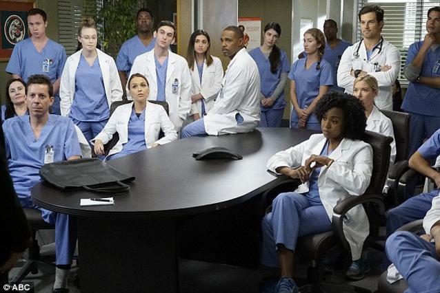 SPOILER ALERT: Ποιος ηθοποιός της σειράς Grey's Anatomy θα αποχωρήσει;