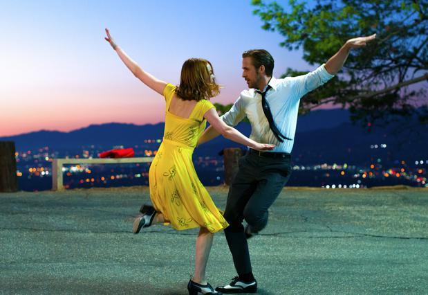 Κλεμμένο από τη Γαλάνη τραγούδι της ταινίας La La Land