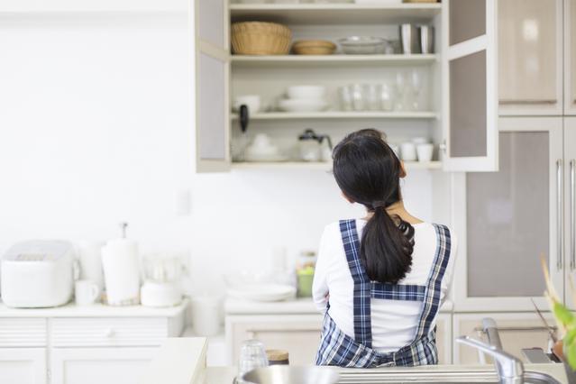 Όσα πιθανότατα παραμελείς να κάνεις στην καθαριότητα της κουζίνας