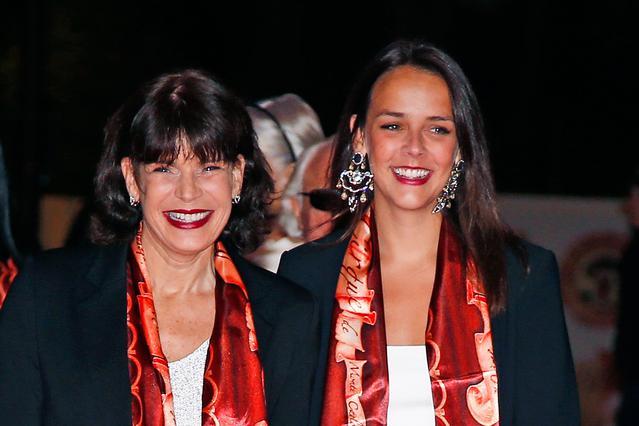 Πολίν Ντικριέ: Η «άτακτη» κόρη της πριγκίπισσας Στεφανί του Μονακό [photos]