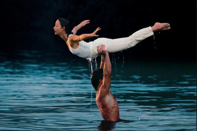 Dirty Dancing: Η Τζένιφερ Γκρέι αποκαλύπτει άγνωστες λεπτομέρειες για την ταινία [photos]