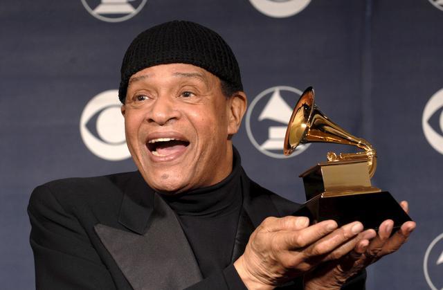 Πέθανε ο θρυλικός ερμηνευτής της αμερικανικής τζαζ, Άλ Τζαρό [vds]