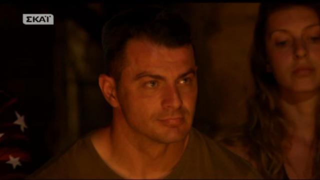 Survivor: «Ήταν μεγάλο λάθος που έφυγε ο Γιώργος Αγγελόπουλος» [vds]