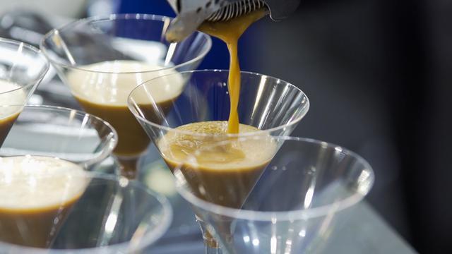 Η Nespresso Business Solutions στην έκθεση HO.RE.CA. 2017