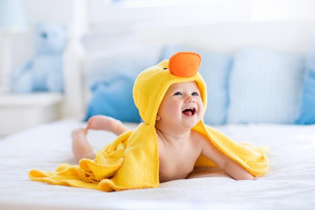 Τα λιποβαρή μωρά έχουν μεγαλύτερο κίνδυνο για ΔΕΠΥ