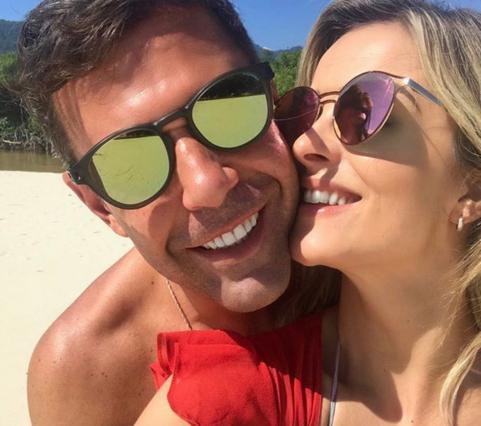 Τρελά ερωτευμένος ο Ντόντα: Ιδού το ποστάρισμα για τη Βαλεντίνα του [photo]