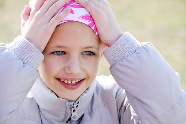 Το κλειδί για τη θεραπεία του παιδικού καρκίνου