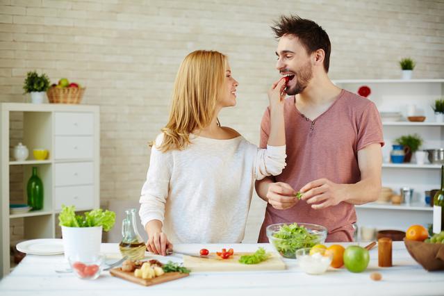Άσχημα τα νέα για τους vegetarian: Η χορτοφαγία μπλοκάρει τη γονιμότητα