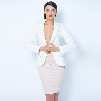 3 σούπερ τρόποι να  φορέσεις τώρα την pencil skirt