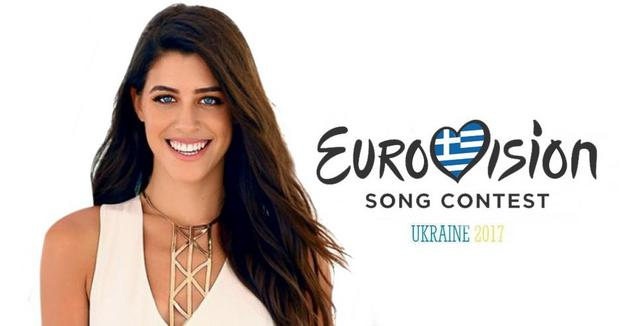 Η Demy από την Ουκρανία - Οι πρώτες φωτογραφίες από την προετοιμασία για την Eurovision