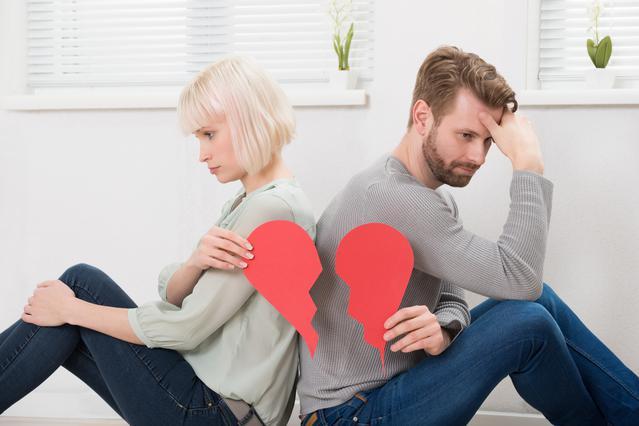 5 ενδείξεις πως έχει έρθει η ώρα να τον χωρίσεις