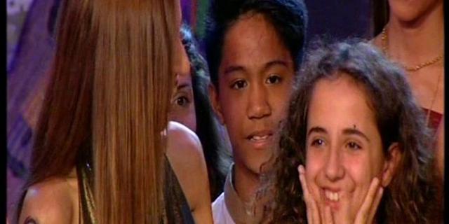 Ποιο παιδάκι κέρδισε στον τελικό του Music school;